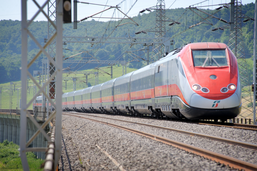 CEIT si aggiudica la gara di RFI per la stazione di Tortona